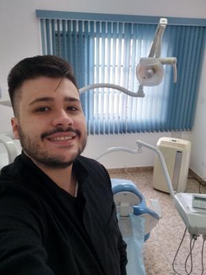 Guilherme Ulisses Fernandes Garcia