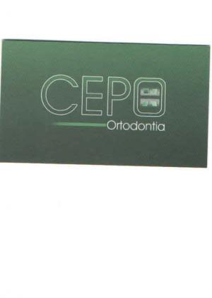 CEPO Centro Paulista de Ortodontia