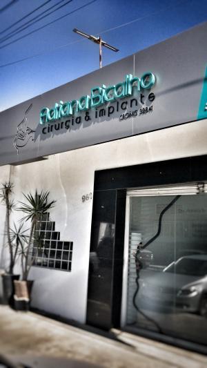 Clinica Adriana Bicalho