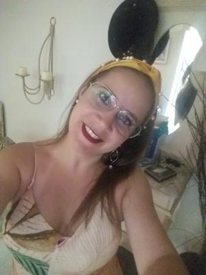 Talita Barreto Alves