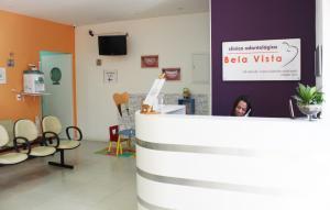 Clinica Odontológica Bela Vista