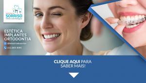 Indústria do Sorriso Clínica Odontológica